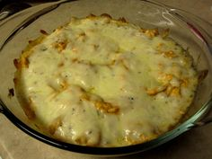Rachael Ray's Buffalo Chicken Dip - Tried and Tasty