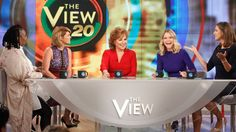 Candace Cameron Bure to Leave The View http://youtu.be/ESZzIx8jwjE