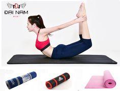 Tư vấn cách chọn mua thảm tập Yoga - http://thethaodainam.vn/tu-van-cach-chon-tham-tap-yoga