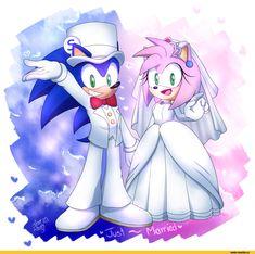 Sonic,соник, Sonic the hedgehog, ,фэндомы,Sonic the hedgehog,StH Персонажи,Amy Rose,StH art