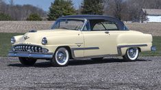 Consignment List Page 9 of Collector Car lots running on Wednesday, May 2019 at Mecum Indy 2019 in Indianapolis, IN. Chrysler Convertible, Ford Mustang Convertible, Desoto Firedome, Desoto Cars, Ford Courier, Bentley Arnage, Plymouth Fury, Dodge Viper, Ford Fairlane