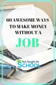 How To Work From Home - 60+ Ways To Earn Some Extra Money Today Working From Home. A Complete List On How To Make Money Online. Click Here To See The Full List