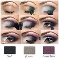 maquillaje de ojos mary kay - Buscar con Google