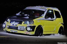 Bumblebee 🐝🐝 #ignissport #jdm #ignissportownersclub #suzukiignissportownersclub #suzukiignissport #ht81s #sisoc Jdm, Swift, Vehicles, Instagram, Japanese Domestic Market, Vehicle