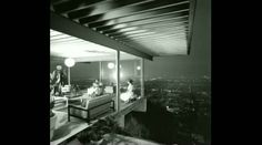 Visual Acoustics: The Modernism of Julius Shulman. This film by Eric Bricker, is to be shown at Palm Springs Modernism Week, at the Architec...