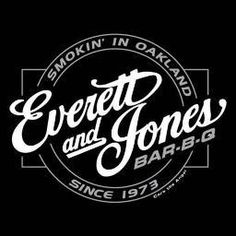 Best BBQ - Everett & Jones Barbeque
