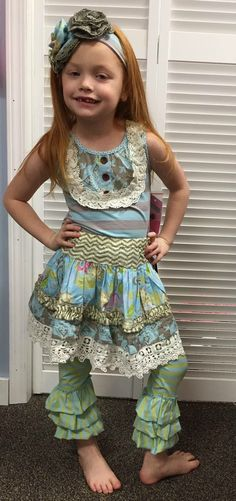 Baby/Kid Fashion - REDUCED!! Mustard Pie Harper Tank Blue Spa SALE PRICE $29 Mustard Pie Roslyn Skirt SALE PRICE $42.99. Sizes 6 & Under EVEN LESS!! Contact us today for shipping and payment information. Head over to our Facebook page to enter to win a $20 gift card after liking/sharing post. We offer lay-a-way too. Thanks for supporting our small business. @swaddletoddle #swaddletoddlebearcubgifts  #dahlonega #mustardpie #boutiquebeauty