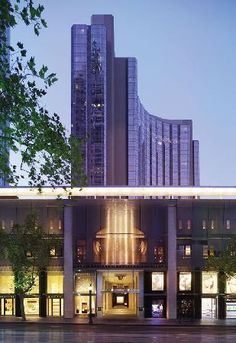 Grand Hyatt, Melbourne
