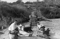 """Jack Parsons and a group dubbed the """"Suicide Squad"""" built America's rocket program in the hills of Pasadena, but Parsons' double life as an occultist relegated his legacy to the footnotes of history books for decades."""