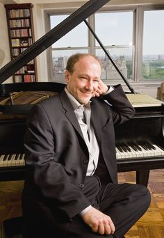 Canadian ex-pat Marc-André Hamelin is one of our few windows onto what music historians call the Golden Age of piano performance — the end of the 19th and beginning of the 20th centuries.
