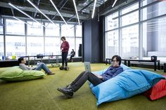 Image 5 of 18 from gallery of 9GAG Office / LAAB Architects. Courtesy of LAAB Architects