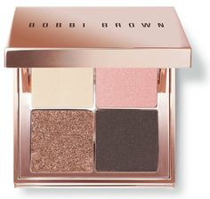Bobbi Brown Beach Nudes Summer 2016 Collection | Sunkissed Eye Palette – Limited Edition - Sunkissed Pink