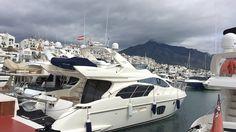 Puerto Banus views ❤️❤️