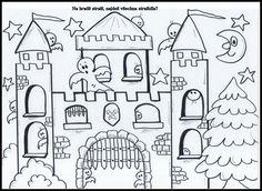 Halloween, Worksheets, Bullet Journal, Sd, Literacy Centers, Countertops, Spooky Halloween