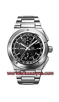 IWC - Ingenieur Automatic Chronograph Men's Watch - IW372501 (Stainless Steel / Black Dial / Stainless Steel Bracelet) - See more at: http://www.worldofluxuryus.com/watches/IWC/Ingenieur/IW372501/185_202_943.php#sthash.X2Qwv0nF.dpuf