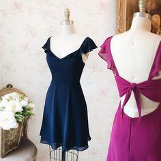 Anaïs  #boutique1861 Des nouveaux choix pour le bal à chaque semaine! New prom dresses every week!