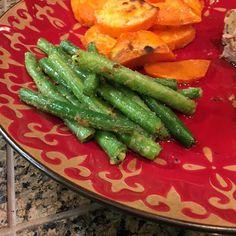 Sauteed Garden Fresh Green Beans Photos - Allrecipes.com