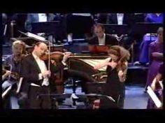 Bach - Double Violin Concerto (part three)