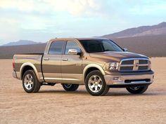 2012 Dodge Ram 1500 Truck 4x4 Crew Cab Laramie Longhorn