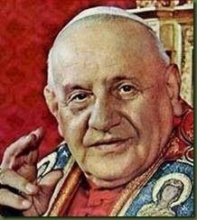 ENEJOTABE: Papa Joao XXIII e suas profecias