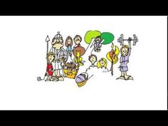 You Can Draw Bible Stories Trailer