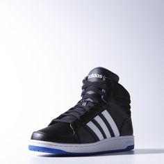 new product 2c9c7 5f78e adidas Hoops VS Mid Shoes - Black  adidas Regional