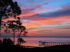 Cape San Blas. FL