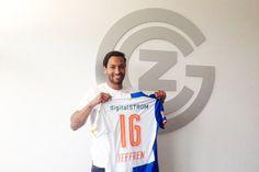 Jeffren Suárez será nuevo jugador de Grasshopper Zurich de Suiza #Deportes #Fútbol
