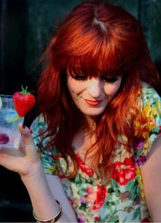 Florence Welch #beautiful #people