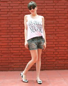 Juliana Ali do blog Juliana e a Moda