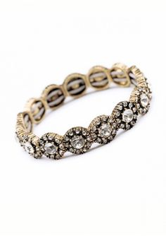 Glam Statement Bracelet 16,90 € #happinessbtq