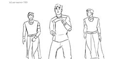 Bolin & The Twins' dance moves