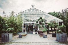Träslövs trädgård Varberg