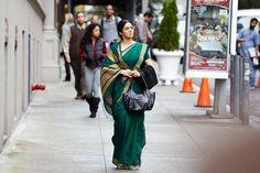 another beautiful cotton saree