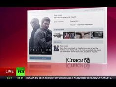 Tom Cruise joins Russian social network VK Short Names, Cultural Events, First Tv, Prime Time, Tom Cruise, Starting A Business, Toms, Politics, Technology