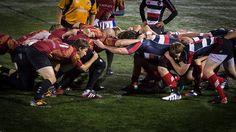 Calvin - Davenport Rugby Away Game - Calvin College