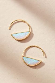 Shop the Cadence Hugger Hoop Earrings and more Anthropologie at Anthropologie today. Read customer reviews, discover product details and more.