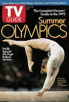 Great Tv Shows, Old Tv Shows, American Gymnastics, Vs The World, Magic Johnson, Tv Land, Vintage Tv, News Magazines, Tv Guide