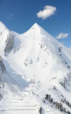Die steilsten Pisten Österreichs