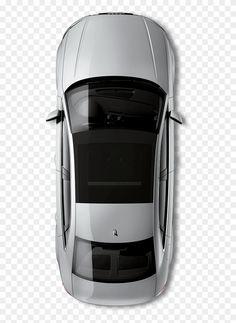 Car Top View Png Audi, Transparent Png(522x1069) - PngFind