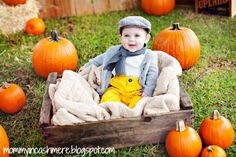 fall / halloween picture ideas