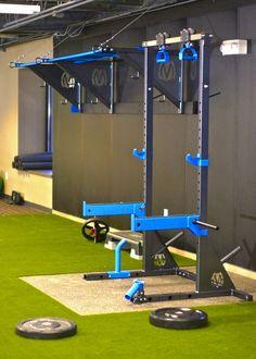 9 Diy Squat Rack Ideas For Your Home Gym Gym Life Gym