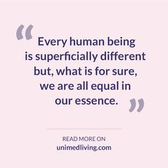About Us - unimedliving description Women's Health, Inspiring Quotes, Read More, Equality, Meditation, Typography, Wisdom, Relationship, Student