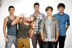 The Wanted - MundoTKM they are do perfects jsdfhkjs