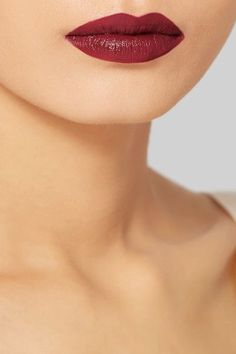 Chantecaille - Lip Chic - Calla Lily - Plum - one size