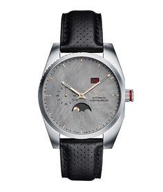 Montre homme Chiffre Rouge phase de lune de Dior Horlogerie