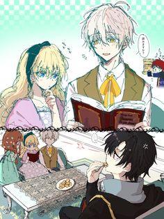 Anime W, Anime Angel, Anime Art Girl, Kawaii Anime Girl, Anime Princess, My Princess, Anime Akatsuki, Anime Muslim, Manga Collection