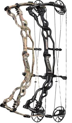 """CARBON SPYDER TURBO 33"""" AXLE-TO-AXLE 340 FPS(ATA) 6"""" BRACE HEIGHT 3.8 LBS MASS WEIGHT"""