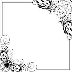 Resultado de imagen para frame corner