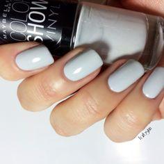 Maybelline - Grey Beats